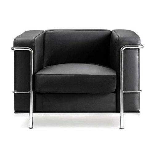 Belmont Contemporary Reception Chair