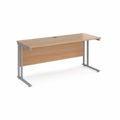 Beech Compact Desks