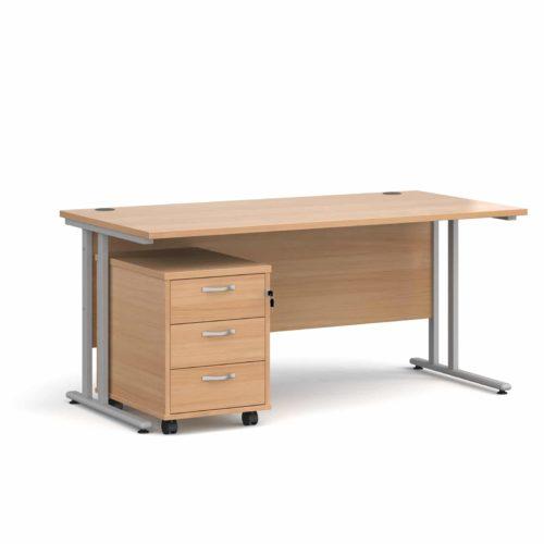 Straight Desk Bundles